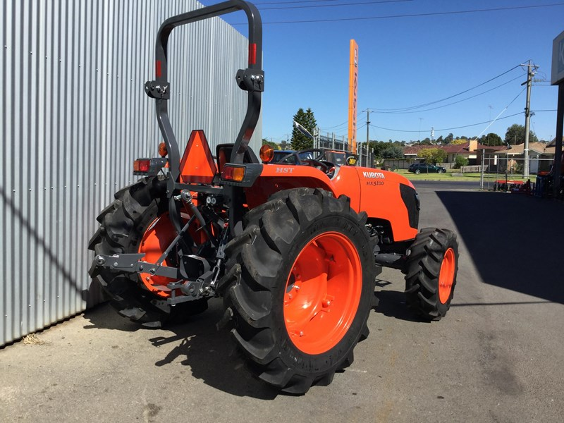 kubota mx5100hd 466288 003