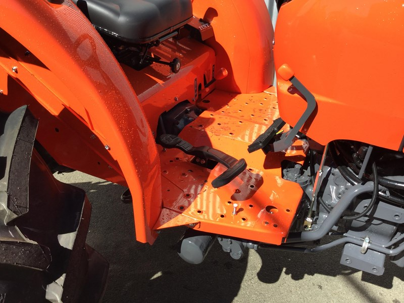 kubota mx5100hd 466288 008