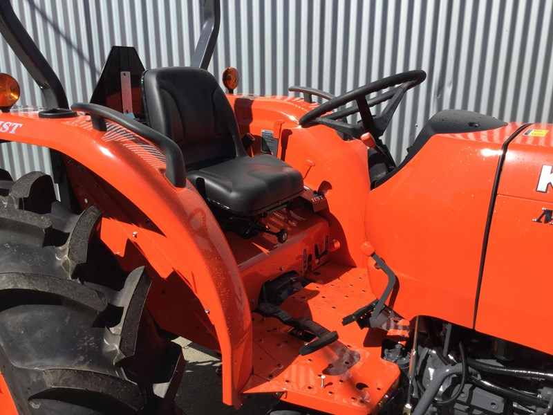 kubota mx5100hd 466288 009