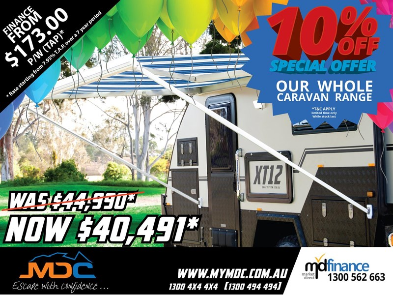 market direct campers xt-12 342089 007