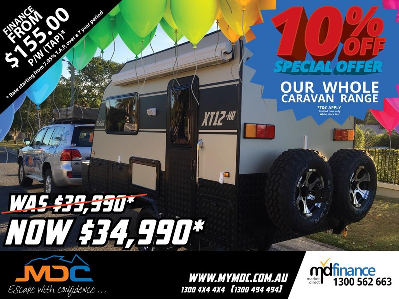 market direct campers xt12-hr 433697 010