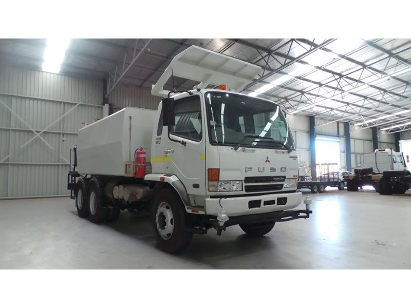 fuso fighter fn600 410277 006