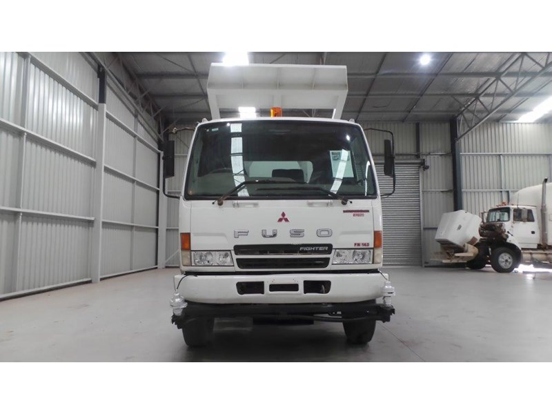 fuso fighter fn600 410277 007