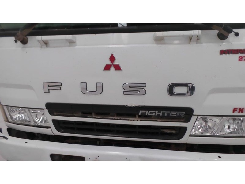 fuso fighter fn600 410277 022