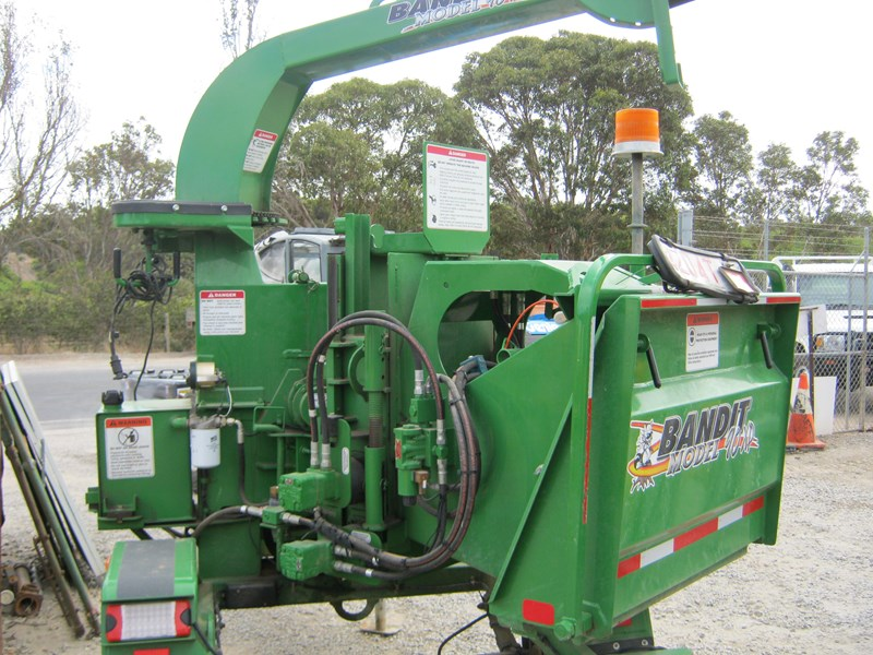 BANDIT 90XP CHIPPER WRIGHTS TRACTORS PHONE 08 8323 8795 for sale