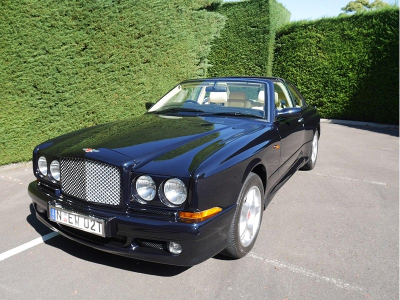 bentley continental 468951 003