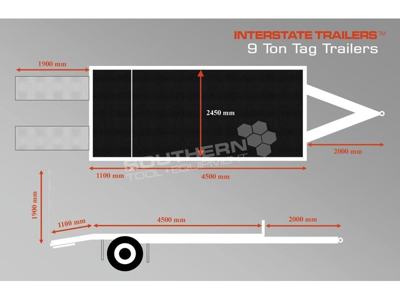 interstate trailers 9 ton 344439 003