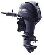 tohatsu mfs50 long  shaft 20 inch electric start 470103 001