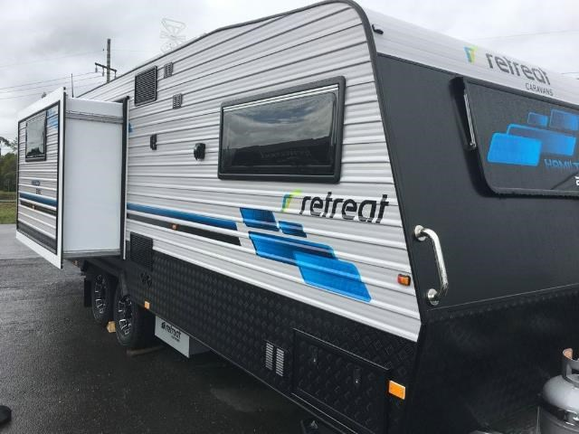 retreat caravans hamilton 236c slide 466980 005