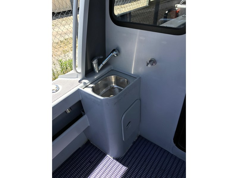 amf 720 hardtop cabin enclosed 472071 011