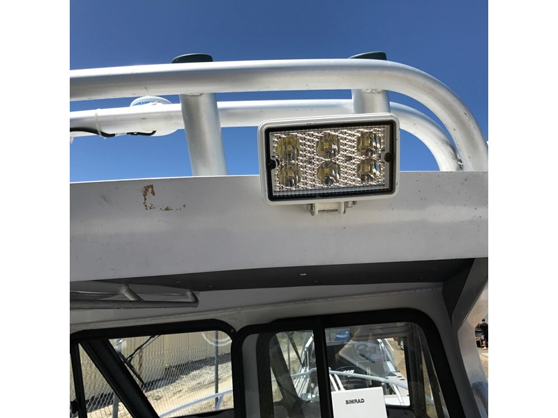 amf 720 hardtop cabin enclosed 472071 034