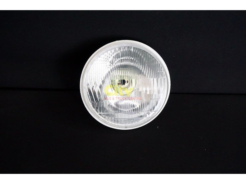 new mitsubishi rosa h1 semi sealed beam high beam headlight 472434 005
