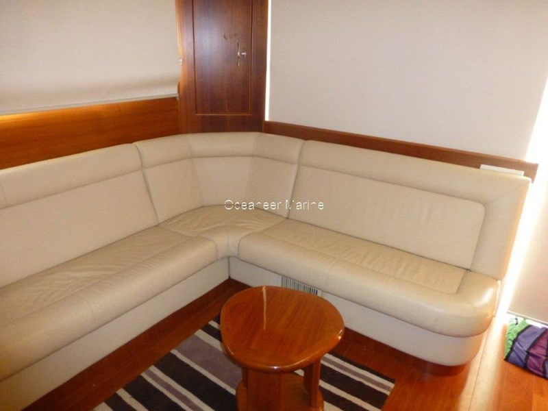 maritimo 16.7m 550 offshore pleasure boat 472887 013