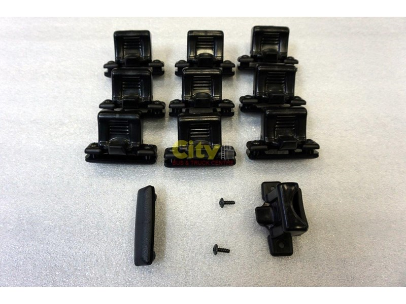 new mitsubishi rosa window latches 473129 002