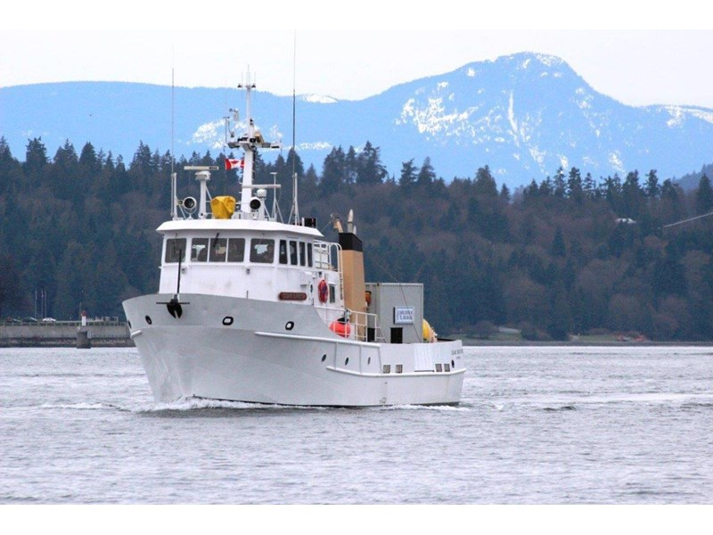 custom offshore support / research vessel 474277 004