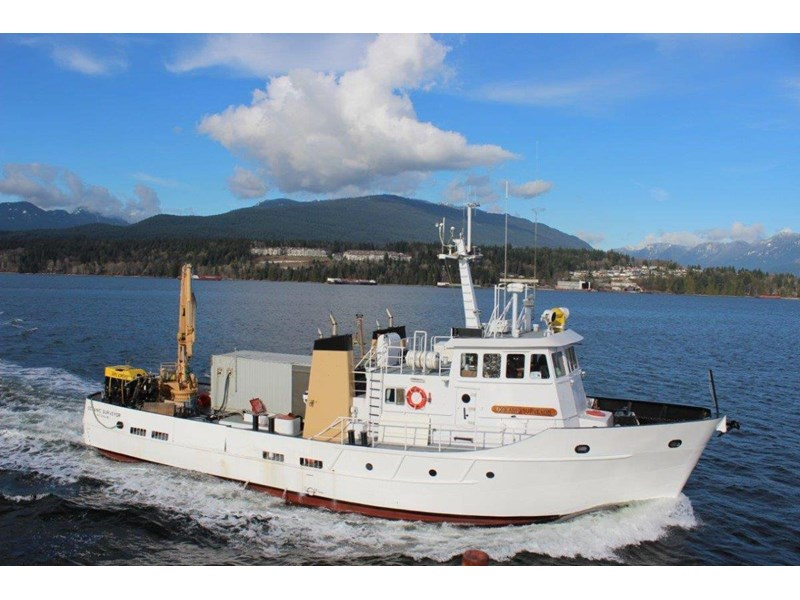 custom offshore support / research vessel 474277 002