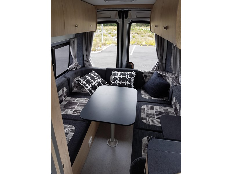 "ldv u-shape ""customise your campervan"" 474409 008"