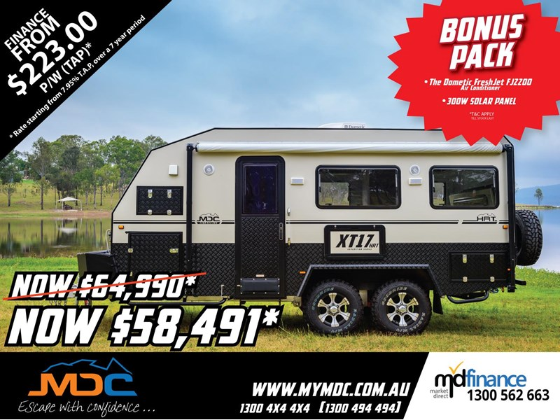 market direct campers xt17-hrt 433679 003