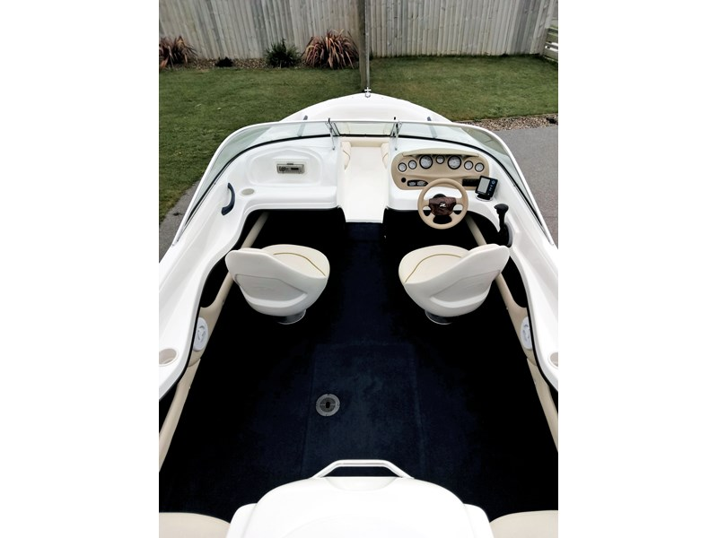 sea ray 180 le bowrider 477258 010