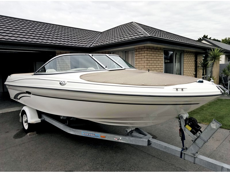 sea ray 180 le bowrider 477258 019