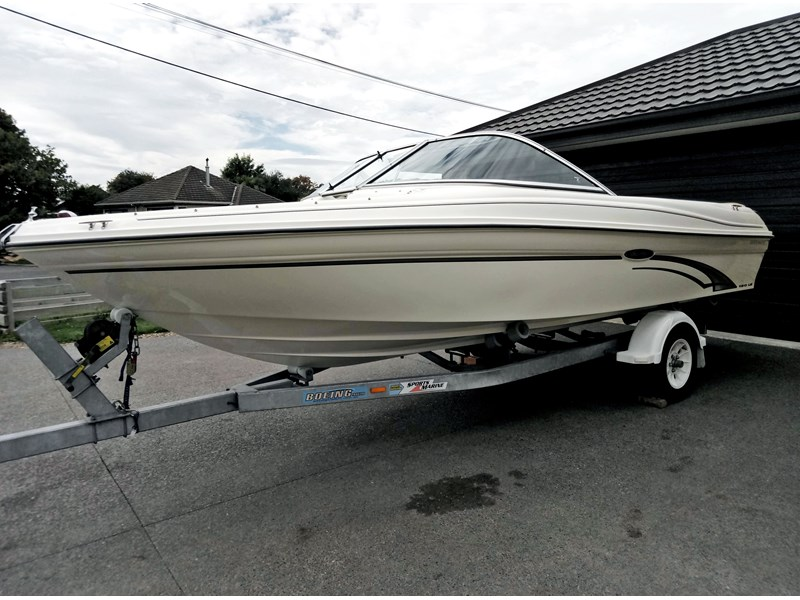 sea ray 180 le bowrider 477258 002