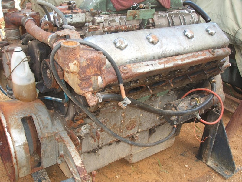 DETROIT DIESEL for sale