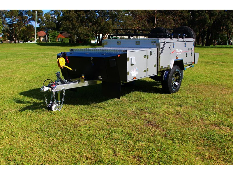 blue tongue camper trailers xf forward fold camper series ii 477597 002