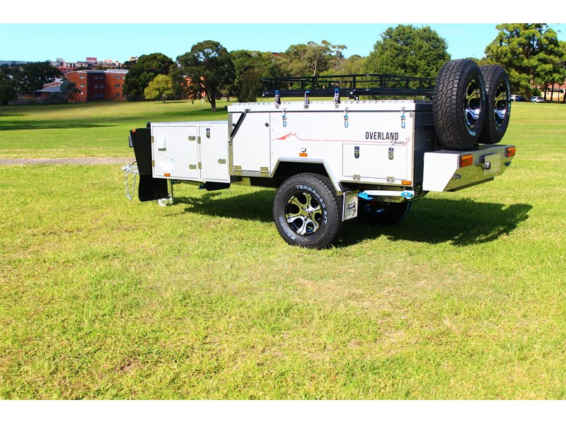 blue tongue camper trailers xf forward fold camper series ii 477597 007