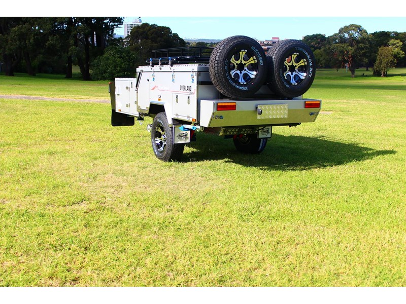 blue tongue camper trailers xf forward fold camper series ii 477597 008