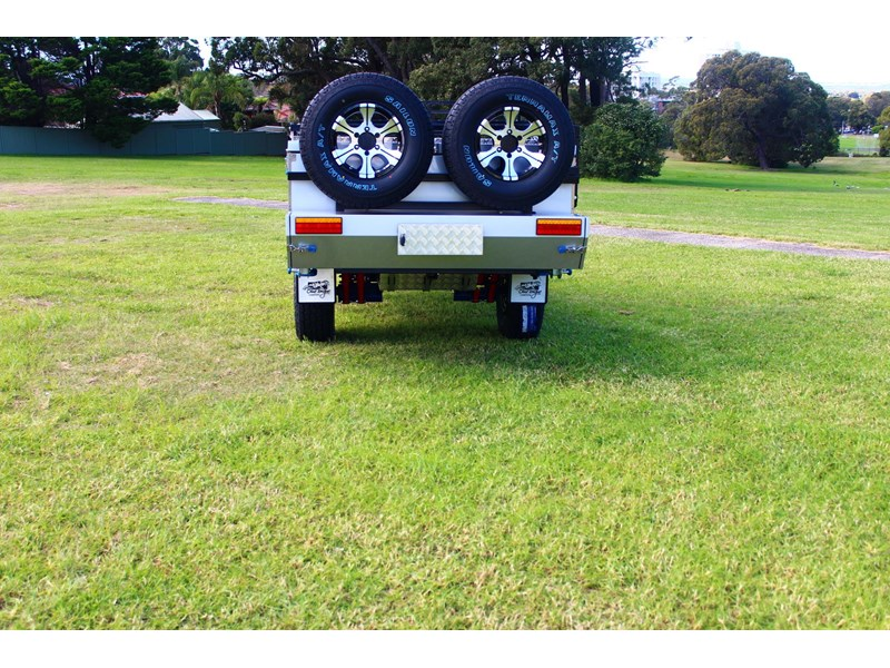 blue tongue camper trailers xf forward fold camper series ii 477597 009