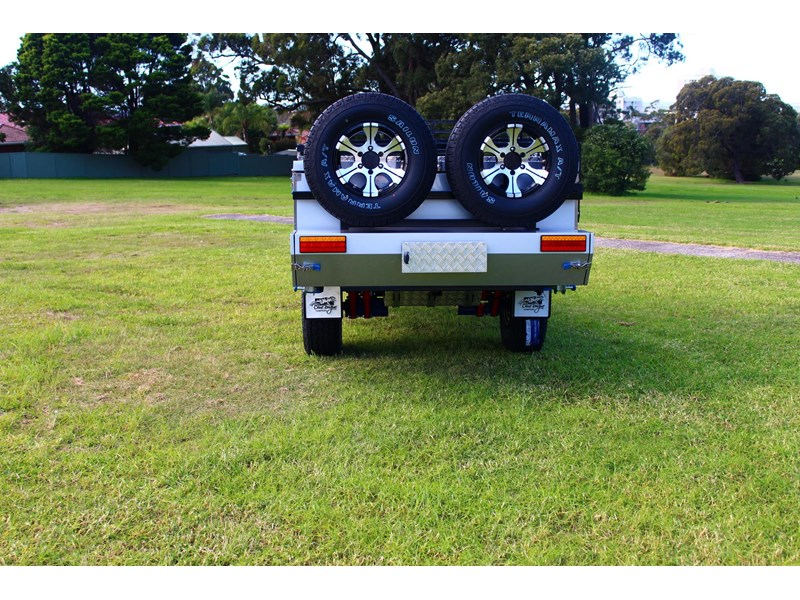 blue tongue camper trailers xf forward fold camper series ii 477597 010