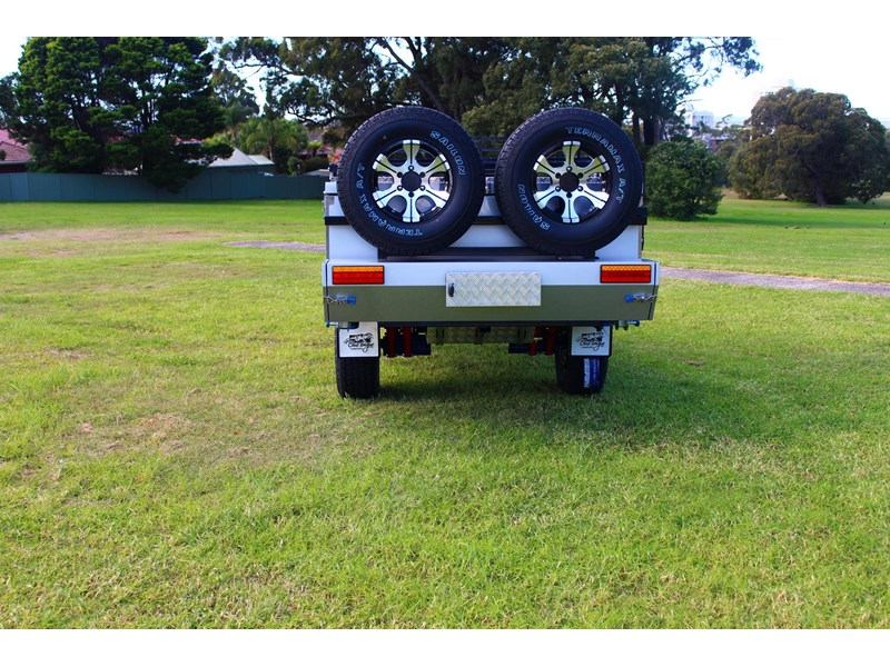 blue tongue camper trailers xf forward fold camper series ii 477597 011