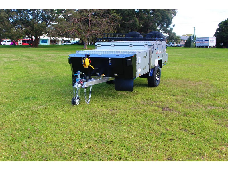blue tongue camper trailers xf forward fold camper series ii 477597 017