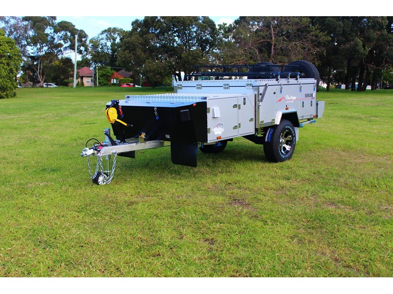 blue tongue camper trailers xf forward fold camper series ii 477597 018