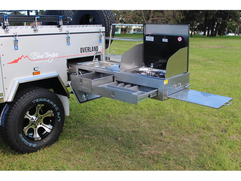 blue tongue camper trailers xf forward fold camper series ii 477597 019