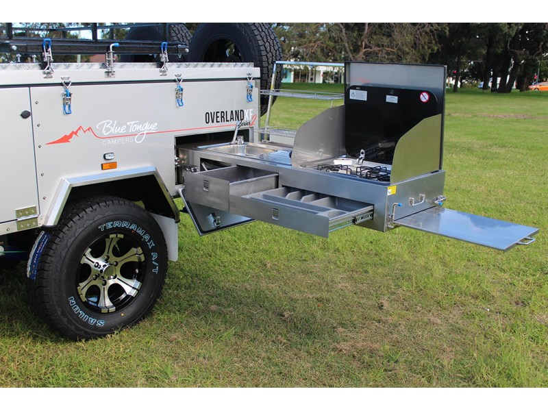 blue tongue camper trailers xf forward fold camper series ii 477597 022