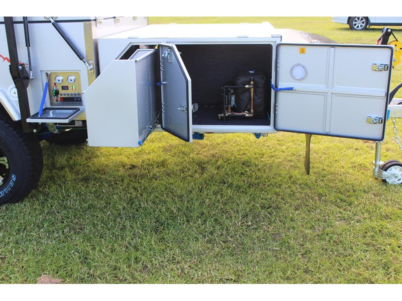 blue tongue camper trailers xf forward fold camper series ii 477597 026