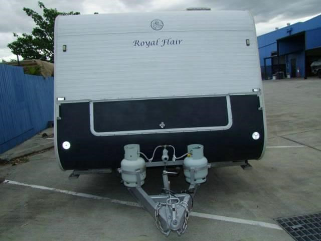 royal flair van royce 420019 008