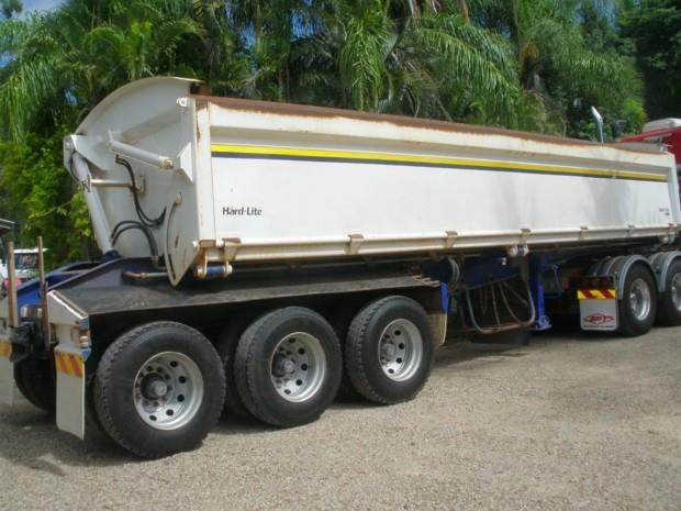 road west side tipper 476722 001