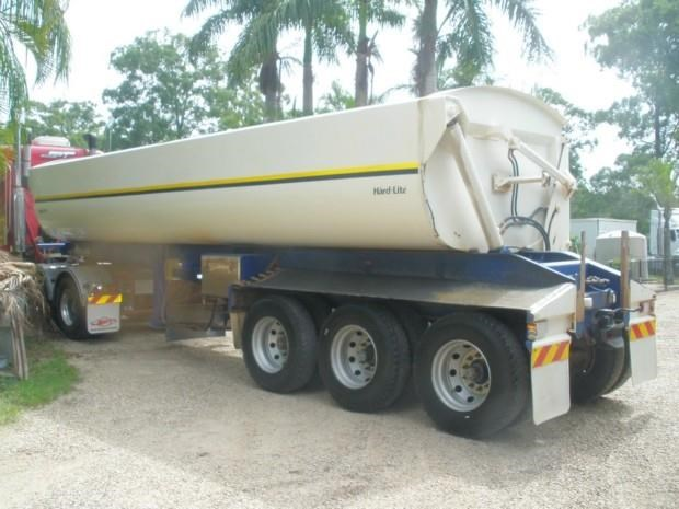 road west side tipper 476722 006