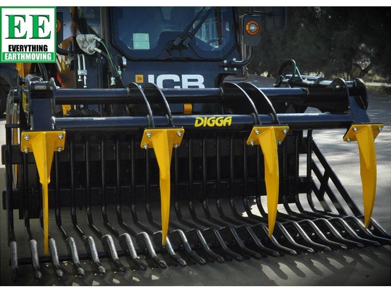 DIGGA PDX TRACTOR POST HOLE DIGGER for sale