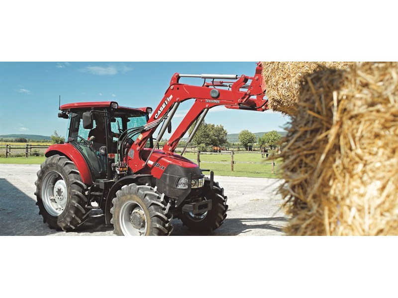 case ih farmall jx100 cab 461390 005