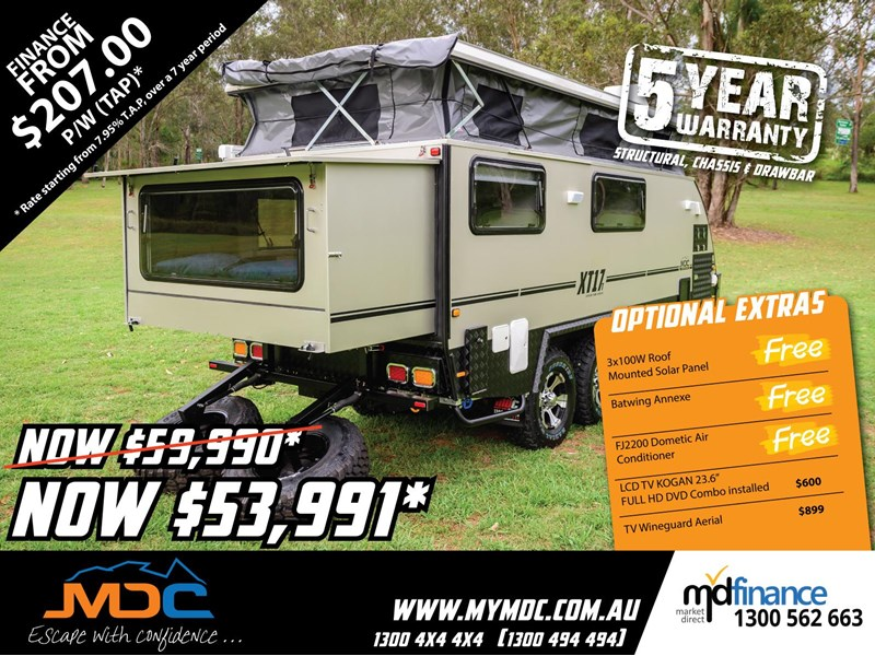 market direct campers xt17-t 430269 007