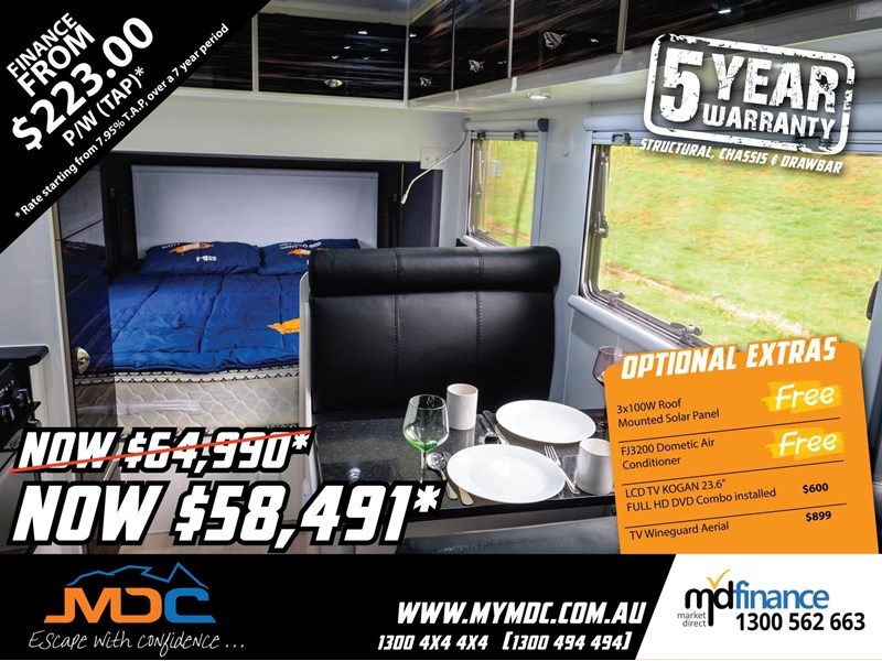 market direct campers xt - 17 hrt 344861 014