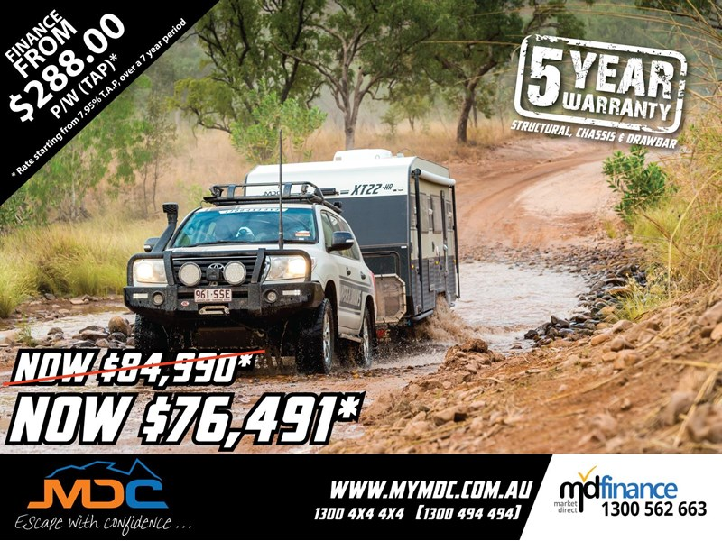 market direct campers xt22-hrt 433689 001