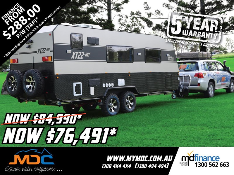 market direct campers xt22-hrt 433689 006
