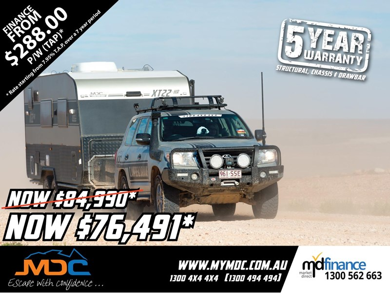 market direct campers xt22-hrt 433756 002