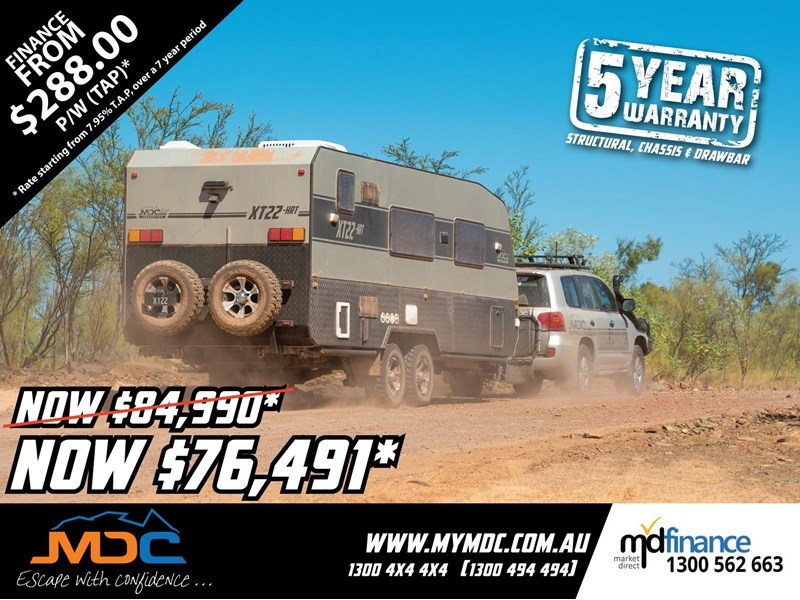 market direct campers xt22-hrt 433756 008
