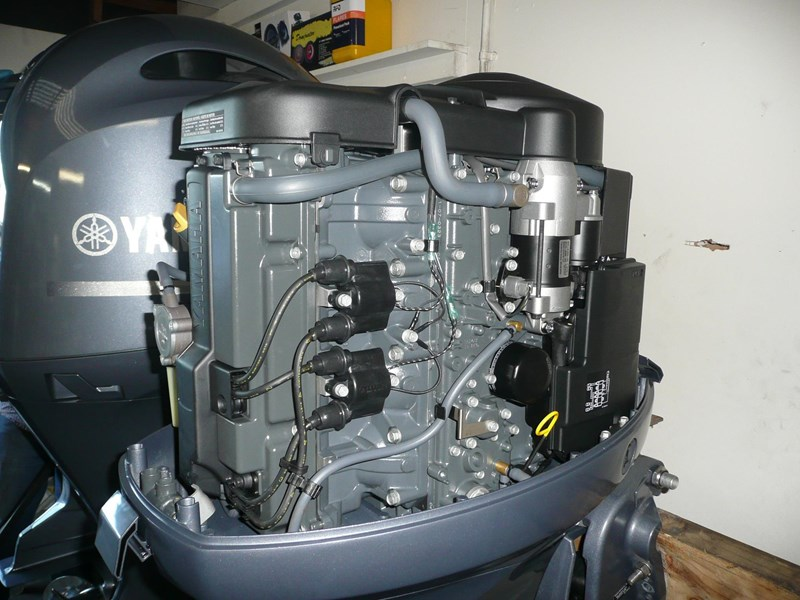 2016 yamaha f100 f100bet for sale for Outboard motors for sale nz