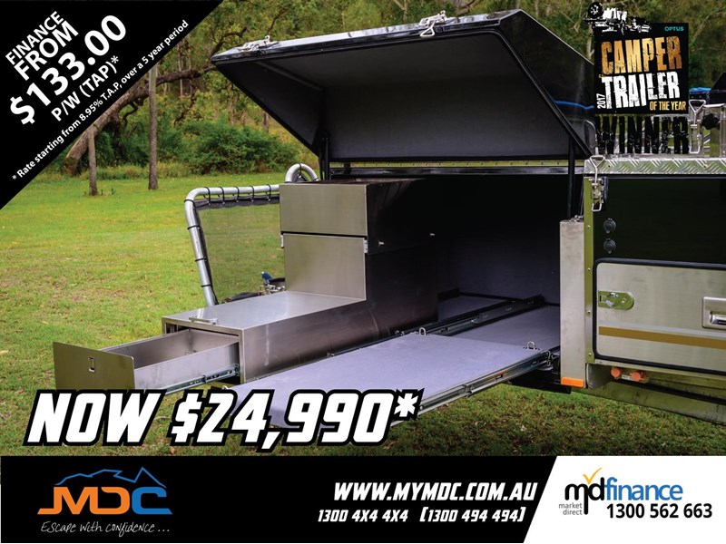 market direct campers 2017 venturer (cape york edition) 10 year anniversary 491044 007